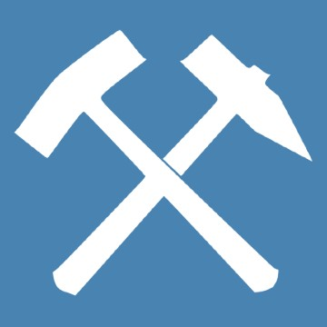 Logo Mijnbouw