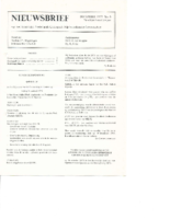 1975-08-Nieuwsbrief
