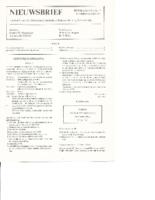 1976-02-Nieuwsbrief