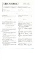 1976-07-Nieuwsbrief