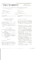 1977-01-Nieuwsbrief