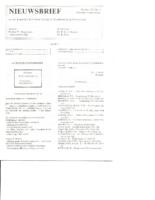 1977-07-Nieuwsbrief