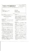 1978-02-Nieuwsbrief