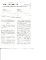 1978-05-Nieuwsbrief