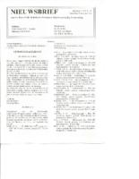 1978-09-Nieuwsbrief