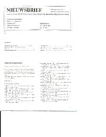 1979-02-Nieuwsbrief