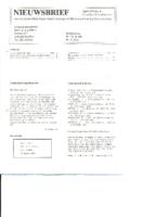 1979-04-Nieuwsbrief