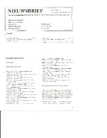 1979-05-Nieuwsbrief