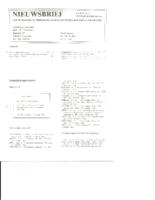 1979-07-Nieuwsbrief