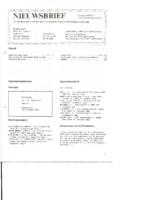 1981-01-Nieuwsbrief