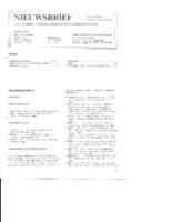 1981-03-Nieuwsbrief