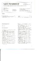 1981-05-Nieuwsbrief