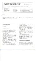 1981-06-Nieuwsbrief