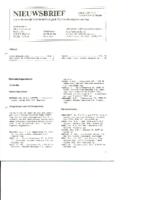 1981-08-Nieuwsbrief