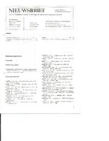 1982-01-Nieuwsbrief
