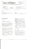 1982-02-Nieuwsbrief