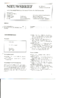 1982-06-Nieuwsbrief