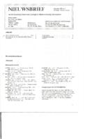 1982-07-Nieuwsbrief