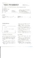 1982-08-Nieuwsbrief