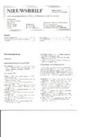 1983-01-Nieuwsbrief