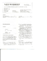 1983-02-Nieuwsbrief