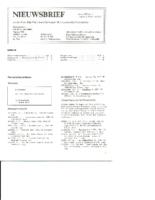 1983-03-Nieuwsbrief