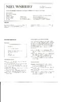 1983-05-Nieuwsbrief