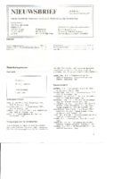 1983-07-Nieuwsbrief