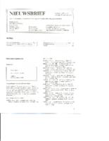 1983-09-Nieuwsbrief