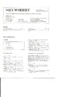 1984-01-Nieuwsbrief