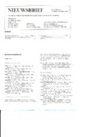 1984-05-Nieuwsbrief