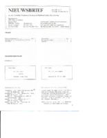1984-06-Nieuwsbrief