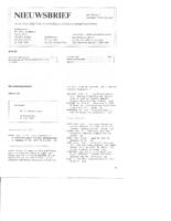 1984-07-Nieuwsbrief
