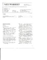 1984-08-Nieuwsbrief