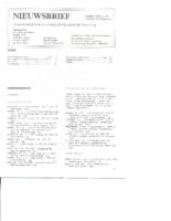 1984-10-Nieuwsbrief