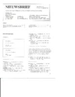 1985-06-Nieuwsbrief