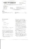 1986-02-Nieuwsbrief
