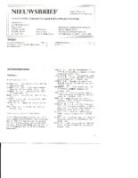 1986-03-Nieuwsbrief