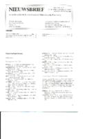 1986-05-Nieuwsbrief