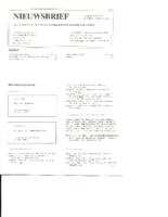 1986-07-Nieuwsbrief