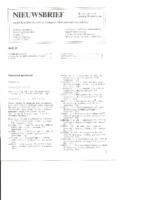 1986-09-Nieuwsbrief