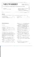 1986-10-Nieuwsbrief