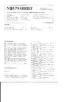 1987-01-Nieuwsbrief