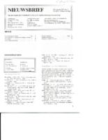 1987-02-Nieuwsbrief
