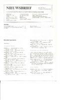 1987-05-Nieuwsbrief
