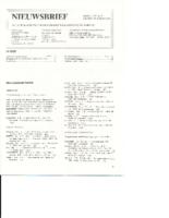 1987-08-Nieuwsbrief
