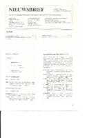 1988-01-Nieuwsbrief