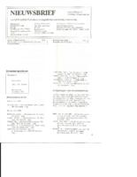 1988-03-Nieuwsbrief