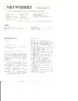 1988-09-Nieuwsbrief