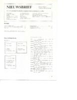 1989-01-Nieuwsbrief